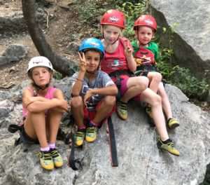 Family Activities sul Lago di Garda